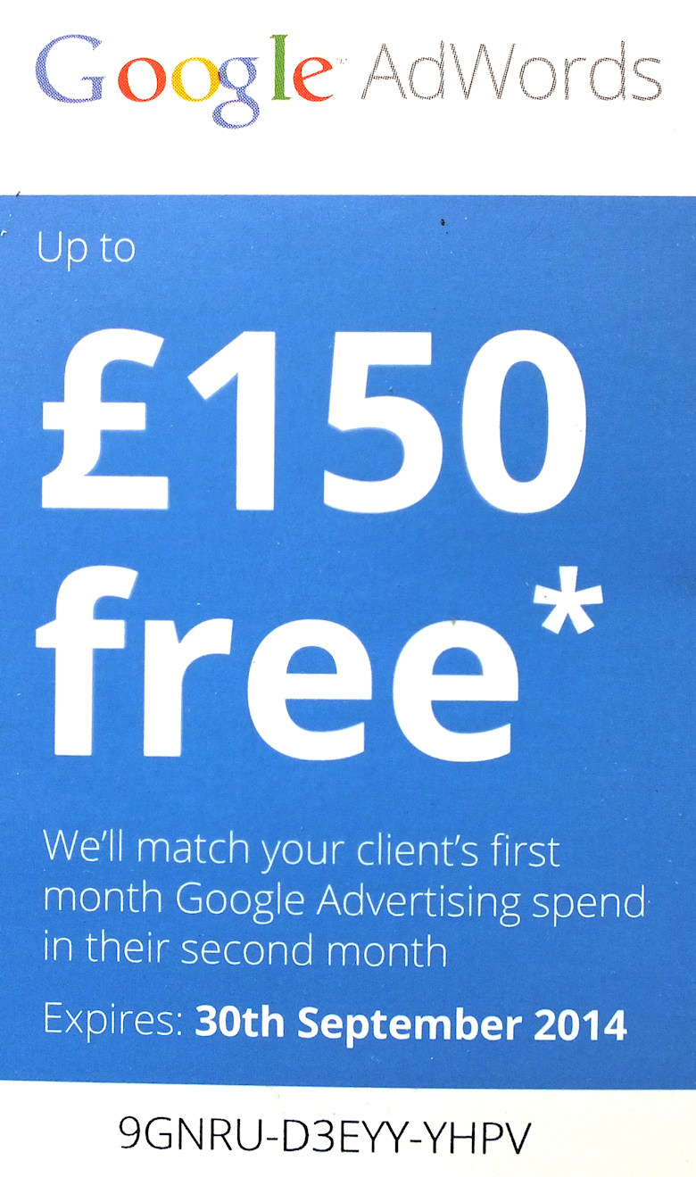 150-adwords-coupon-uk
