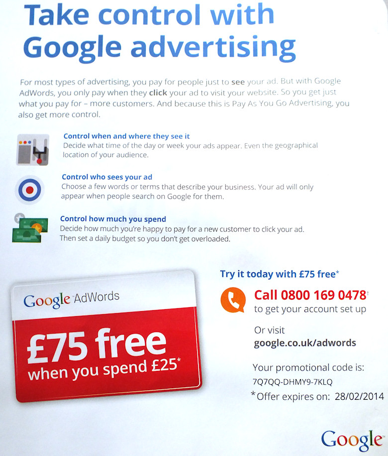 adwords-75-gbp-voucher-december-2013