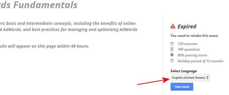 adwords-fundamentals-technical-problems