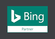 Bing Ads Partner Badge