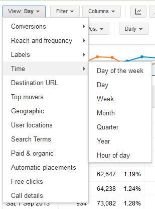 dimensions-tab-reports