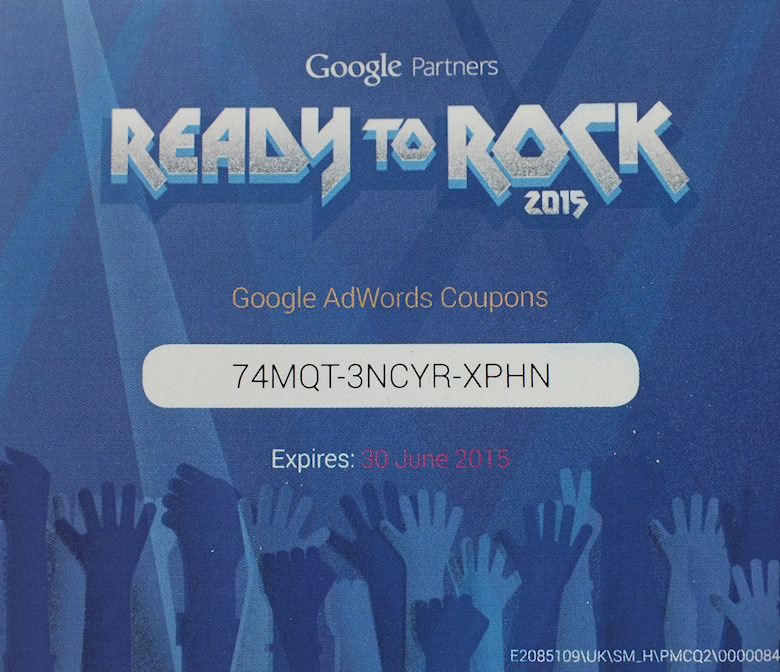 read-to-rock-adwords-voucher-120-gbp